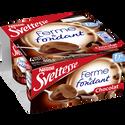 Nestlé Spécialité Laitière Sucrée Saveur Chocolat