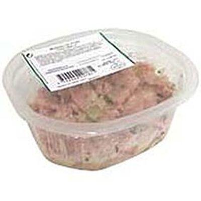 Salade de museau de porc Lyonnais,