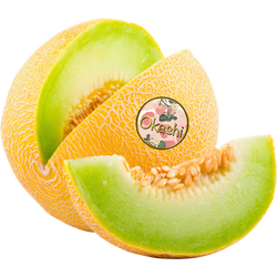 Melon galia, calibre 1,35/1,75kg, Espagne, la pièce