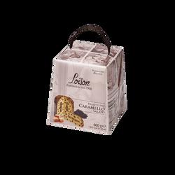 Panettone coeur caramel salé LOISON 600g