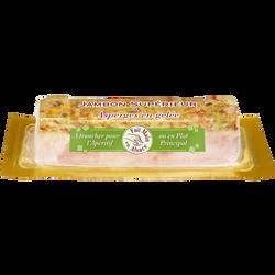 Aspic jambon asperges, PIERRE SCHMIDT, 130g