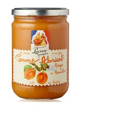 Dessert pomme abricot 570g  Lucien Georgelin