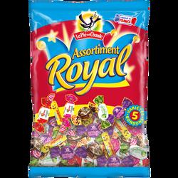 Assortiment de bonbons Royal LA PIE QUI CHANTE, 350g