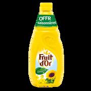 Lesieur Hle Tournesol Fruit D'or, 2l Offre Saisonniere