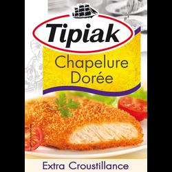 Chapelure dorée TIPIAK, 250g
