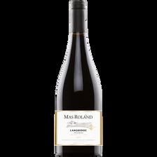 Languedoc AOC rouge, Pézenas Mas Rolland, bouteille de 75cl