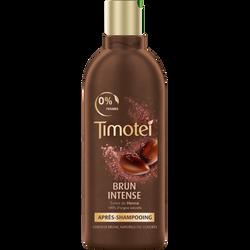 Après shampooing brun intense TIMOTEI, flacon de 300ml