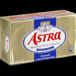 Margarine allégée végétale ASTRA, 70% de MG, paquet de 500g