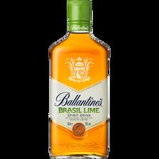 Whisky BALLANTINES Brasil,35°, bouteille de 70cl
