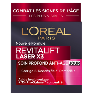L'Oréal Soin Anti-rides De Jour Revitalift Laser Dermo Expertise L'oreal, Potde 50ml