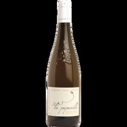 Saumur AOP blanc Domaine Saint Vincent La Papareille, 75 cl