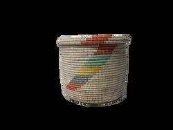 Coffre de rangement diamètre 35cm