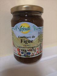 VERFEUILLE CONFITURE DE FIGUE 360G