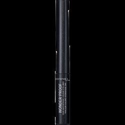 Eyeliner wonder'proof 006 sparkly anthracite RIMMEL,  1,4ml