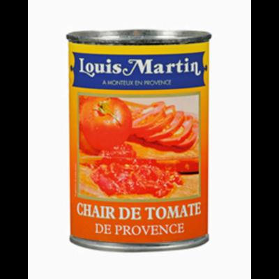 Chair de tomates de Provence LOUIS MARTIN, 400g