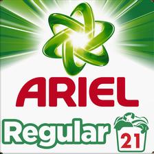 Ariel Lessive Poudre Original  21 Doses (1,365kg)