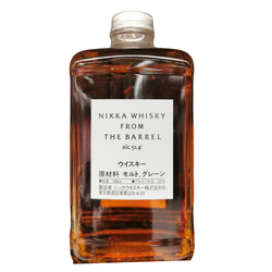 Whisky Nikka from the barrel 50cl EPICURE Sélection