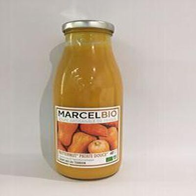 MARCELBIO BUTTERNUT PAPATE DOUCE