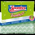 Spontex Serpillière Super Absorbante Bamboo