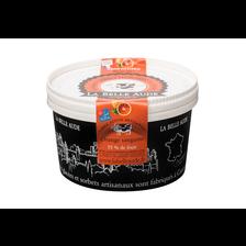 Sorbet orange sanguine LA BELLE AUDE pot de 378g
