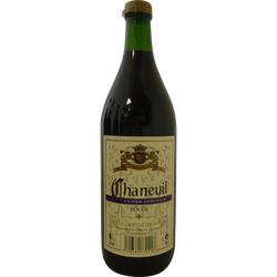 """Vin rouge de table """"Chaneuil"""", 11°, 1l"""