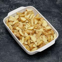 Pomme de terre Wedges à rôtir