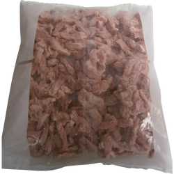 Emincé porc IQF EMILE VANEL, 1kg