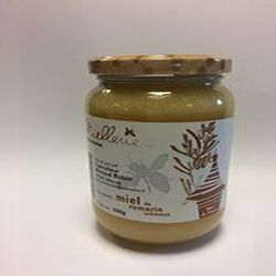 miel de romarin crémeux 500g LA MAISON DU MIEL