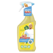 Mr. Propre Nettoyant Multi-usages Citron D'été Mr Propre, 750ml