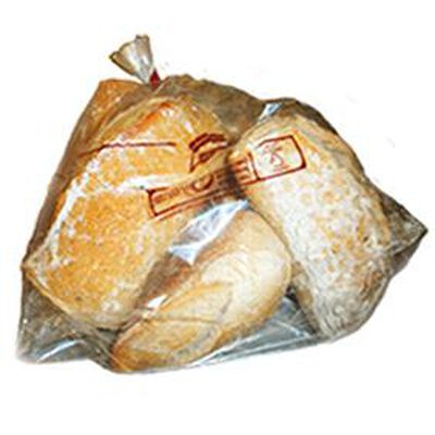 petits pains tradition x5 250gr