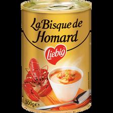 Bisque de homard LIEBIG, 300g
