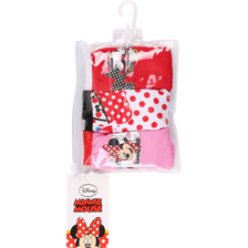 LOT DE 3 CULOTTES MINNIE
