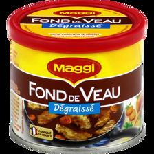 Maggi Maggi Fond De Veau Dégraissé Nestle, Boîte De 100g