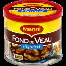 Fond de veau dégraissé Nestle MAGGI, boîte de 100g