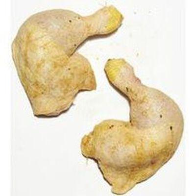 Cuisses de poulet 2 pièces Korrigan, 500g