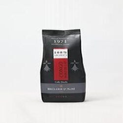 CAFE MOULU CONGO BORD DU LAC