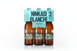 BLANCHE 3X33CL. NINKASI