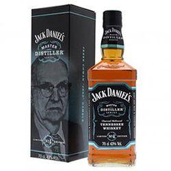 Tennesse Whiskey Master Distiller series JACK DANIEL'S n°4 70cl 43%vol