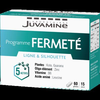 JUVAMINE OBJECTIF FERMETÉ, 60 comprimés