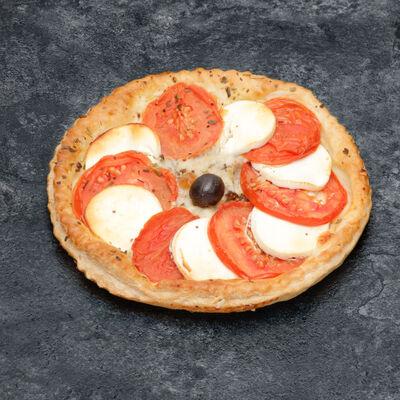 Feuillantine tomate chèvre et olives x2 + 1 offerte