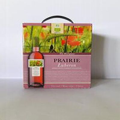 Amédée Prairie Luberon Rosé Bib 3L