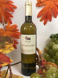 IGP Pays d'Hérault - Mas Saint Laurent - Les Vieilles Vignes blanc