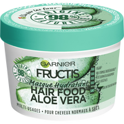 Garnier Masque Hydratant Hair Food Aloe Vera Fructis, Pot 390ml