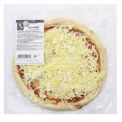 PIZZA 4 FROMAGES 550GRS