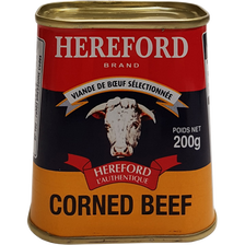 Corned Beef HEREFORD, 200g