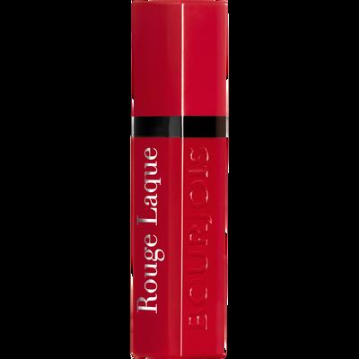 Rouge à lèvres rouge laque 006 framboiselle BOURJOIS, 6ml