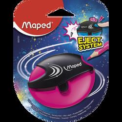Taille crayon à réservoir MAPED Galactic, 1 trou