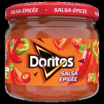 Doritos Sauce Salsa Épicée Doritos 280g