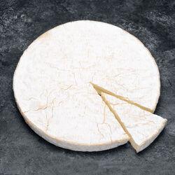Brie Meaux, AOP, 3/4 affiné, U SAVEURS, au lait cru