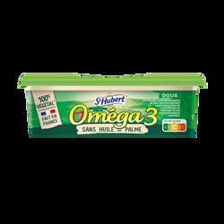 Matière grasse à tartiner doux sans huile de palme SAINT HUBERT OMEGA3, 250g
